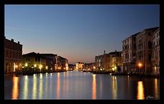 Blue hour... (ZbigD) Tags: travel italien venice sunset italy water canal reisen nikon italia crystal tokina1224 bluehour venezia venedig 2012 canalgrande coth supershot abigfave diamondclassphotographer flickrdiamond zbigd d7000 nikond7000 coth5
