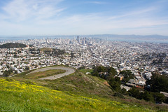 (tienlehoherd) Tags: california sfba sanfrancisco unitedstates 1855mm3556 18mm ca iso100 lens:id=154 nikond5200 northamerica northerncalifornia sf sfbayarea sanfranciscobayarea sanfranciscocounty twinpeaks usa 11 d5200 nikon datetaken:month=03 datetaken:year=2013 datetaken:day=10 datetaken:date=20130310 sunday