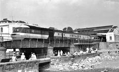 Railways - HST set 253 031 at Dawlish (Biffo1944) Tags: railway hst dawlish class43 253031