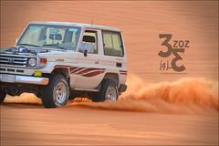 75 (3zoz_1) Tags: lens nikon zoom saudi arabia toyota land mm om nikkor riyadh cruiser  alone1 dakah  55300  3zoz     d3100