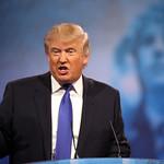 From flickr.com: Donald Trump {MID-153986}