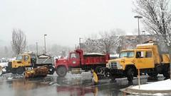 Plows (StateMaryland) Tags: snow storm plow sha marylandstatehighwayadministration