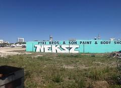 NEKST (BRAYD33) Tags: graffiti miami rip msk d30 nekst winwood