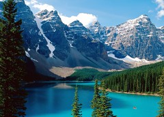 Canadian Rocky Mountain Train Tour, All Inclusive Vacation Packages to Canada: RIYA.TRAVEL (Riya Travel Canada) Tags: park travel family mountain toronto canada rockies tickets holidays winnipeg tour sightseeing rocky canadian celebration national airline banff vacations montral deals airfare