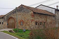 House of stone (marvin 345) Tags: old italy house classic casa italia historic oldhouse vecchio motta epoca storico vecchia deposito veneto vecchie casavecchia