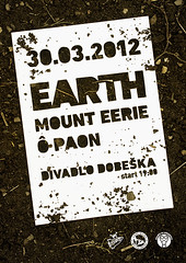 EARTH (beran_graphic) Tags: photo plakt handcut postereartch slverrocket papergraphicgrafika