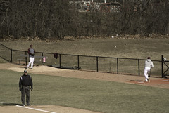 In the Pen (mwlguide) Tags: university raw baseball michigan eastlansing michiganstate centralmichigan collegiate spartans joeldinda chippewas mwlguide 1v1 mclanestadium