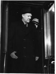 Vidkun Quisling in Drontheim. 1941/11/14-15. (Riksarkivet (National Archives of Norway)) Tags: ns worldwarii trondheim 1941 secondworldwar trøndelag quisling krigen vidkunquisling drontheim andreverdenskrig okkupasjonstiden