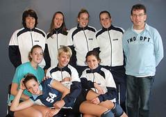2007 Dames 2 - Tr. Sijvert de Boer