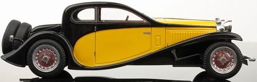 Bugatti T 50 Looksmart