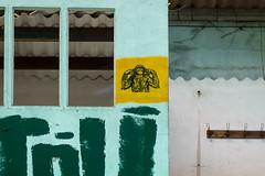 La Fabrica - 78 (r2hox) Tags: graffiti urbanart santiagodecompostela arteurbano abandonedspaces