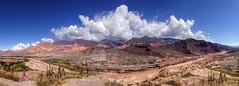 jujuy landscape argentina