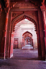 IMGP0413 (Kristin KA) Tags: agra taj mahal inde fort rouge red mausolee mausoleum
