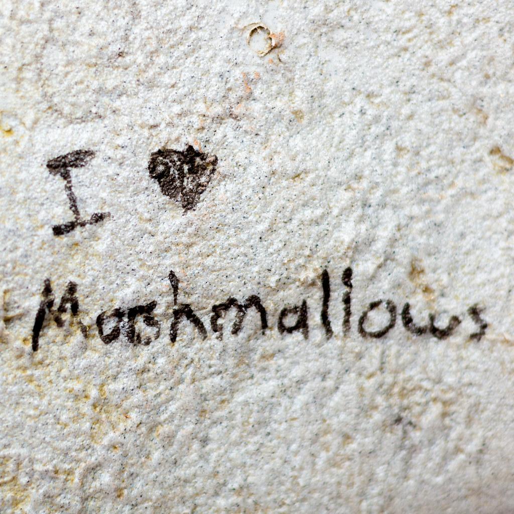I <3 Marshmallows