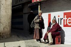 Airtel in Ladakh (Anoop Negi) Tags: india wheel photography photo dress buddhist islam traditional prayer buddhism mosque 3g signage indie bead wireless kashmir leh signboard anoop indien ladakh airtel inde negi 2g telecommunications moslem インド ladakhi 印度 índia הודו 인도 ezee123 độ intia الهند ấn هندوستان индия індія بھارت индија อินเดีย ינדיאַ ãndia بھارتấnđộינדיאַ indiã