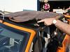 Renault 19 Cabrio ´90-´97 Verdeck os montage 01