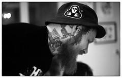 Rafel Delalande (sdzn) Tags: by joe lausanne le tatouage happypet sdzn guyletatooer joeguy rafeldelalande