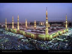 002 (ArabianLens.com) Tags: green muslim islam images mosque east mohammed dome saudi arabia getty medina middle ramadan mecca masjid allah minarets muhammad islamic makkah hajj jennah madinah umra nabawi artitechure pbuh rawla shaerif ziyarath madinahmunawwarahrawlasharifgreendomeislamicsaudiarabiapilgrimdatesdesertreligiousziyarathprophetsmosquemasjidnabawiinmadinahmasjidmohammedtheprophetholycityramadanfastingeidulfithrpbuhmohammedpbuh allah