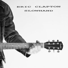 Slowhand 101-365-2013 (~Helen Cat) Tags: hand guitar ps april albumcover ericclapton denim onwhite denimjacket day101 odc 2013 slowhand 365project 101365 day101365 3652013 365the2013edition 11apr13 1013652013