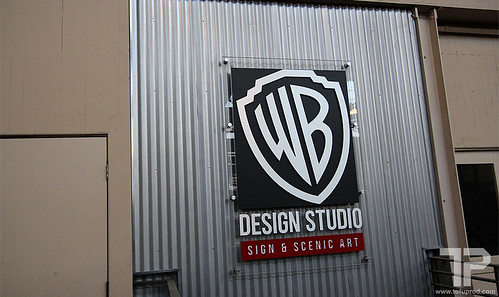 Warner Bros. Tour