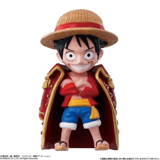 One Piece Collection 10週年紀念版 「海賊王的航路」
