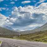 Big Sky over Skye - free top HDR tip thumbnail