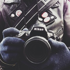 Photographer (AnthonyTulliani) Tags: camera portrait lens photo nikon photographer capture iphone iphoneography vscocam