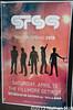 STS9 @ The Fillmore, Detroit, MI - 04-13-13