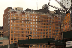 New York architecture 2016_4794 (ixus960) Tags: ville city mgapole nyc usa newyork architecture