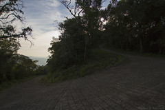 Estrada (fabsciack) Tags: estrada tangará santacatarina brasil brazil rua road serra caminho árvores floresta verde morro morroagudo