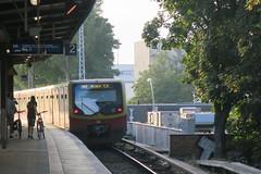 Ring (Jean (tarkastad)) Tags: tarkastad allemagne deutschland berlin germany train tg railway sbahn