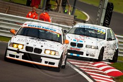Toyo Tires Racing Saloons (MPH94) Tags: oulton park motor sport motorsport car cars auto race racing motorracing canon 500d 70300 1018 40 msvr vision msv july toyo tires saloons bmw e36 m3