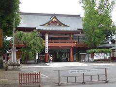 Chichibu-jinja (Stop carbon pollution) Tags: japan 日本 honshuu 本州 saitamaken 埼玉県 chichibu 秩父 34kannonpilgrimage 三十四札所 kantou 関東