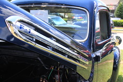 2016 Khedive Autos Shriners' Car Show (BennyPix) Tags: khediveautosshriners funnshine car show khedive shriners 25th annual chesapeake virginia va august 2016 automobile auto vehicle copyright allrightsreserved unauthorizedusestrictlyprohibited unlicensedcommercialuseprohibited 1951 ford f1 pickup flathead i6 6cylinder truck