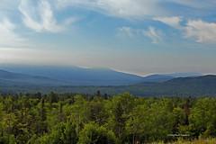 Hamilton County, NY 7/5/2016 (Doug Lambert) Tags: adirindackmountains hamiltoncounty newyork landscape scenery mountain tree cloud sky scenic unitedstates america