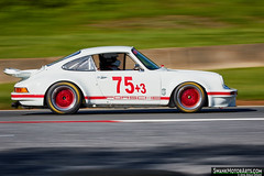 Porsche 911 (autoidiodyssey) Tags: vrg jefferson500 2016jefferson500 vintage racing cars porsche 911 jimscott summitpoint wv usa