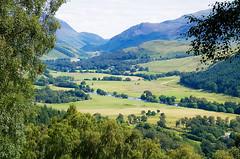 Glen Lyon landscape (eric robb niven) Tags: ericrobbniven scotland glenlyon landscape perthshire cycling nature hills summerwatch