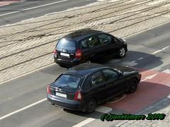 Daewoo Nubira Hatchback (junktimers) Tags: daewoo nubira hatchback