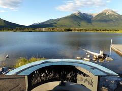 Banff NP - Vermilion Lakes (Kwong Yee Cheng) Tags: alberta banffnp canada vermilionlakes