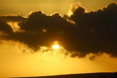 Setting Sun (jdathebowler Thanks for 835,000+ views.) Tags: settingsun sun evening sunset clouds
