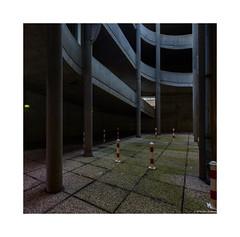 Hertekade 02 (Dick Snaterse) Tags: hertekade rotterdam nederland parking willemswerf newtopographics dicksnaterse 2016dicksnaterse
