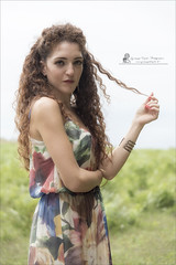 Clarissa (Giuseppe Tripodi) Tags: fashion red shooting girl model portrait ritratto
