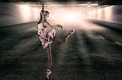 Ballerina (Cutter55) Tags: ballerina ballet youn girl dancer uk england pose