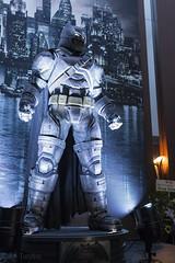 HOT TOYS BATMAN 100% EVENT TOKYO (Clark Tanaka) Tags: f22 f22 1250 canoneos5dmarkii canon 35 ef35mmf14lusm batman hot toys tokyo japan