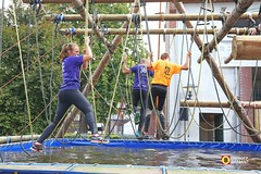 Survivalrun Udenhout - 2016 (Omroep Brabant) Tags: survivalrunudenhout survivalrun omroepbrabant udenhout brabant nederland holland thenetherlands survival sport sportief rennen hindernissen parcours hardlopen wwwomroepbrabantnl