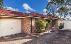 6/34-36 Richardson Street, Merrylands NSW
