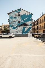 BAGOUT16_ph_antoniosena69 (.A+) Tags: street art lioni bagout antoniosena sena murales murals murele graffiti writers arte strada
