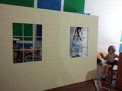 Diorama 5 (markgreenwood2) Tags: diorama manualidades bjd azonejp azone model