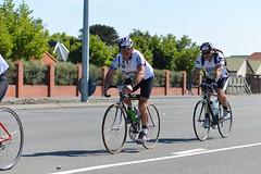 Coast to Coast 2013 045 (KiwiMunted) Tags: christchurch cycling saturday competitor coasttocoast broughamst 2013
