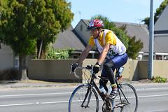 Coast to Coast 2013 033 (KiwiMunted) Tags: christchurch cycling saturday competitor coasttocoast broughamst 2013